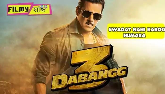 Dabangg 3 Full HD Movie Download 720p - Salman Khan