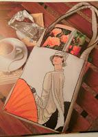 книга Вышитые сумки, вышивка крестиком, книги по вышивке крестиком, вышивка сумки