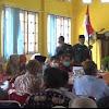 Musrenbang Kecamatan Molor, Dua Anggota DPRD Walk Out