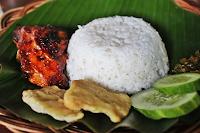Daftar 22 Makanan Tradisional Khas Suku Sunda-Karedok Dan Gurandil adalah Salah Satunya