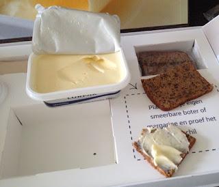 Lurpak boter test