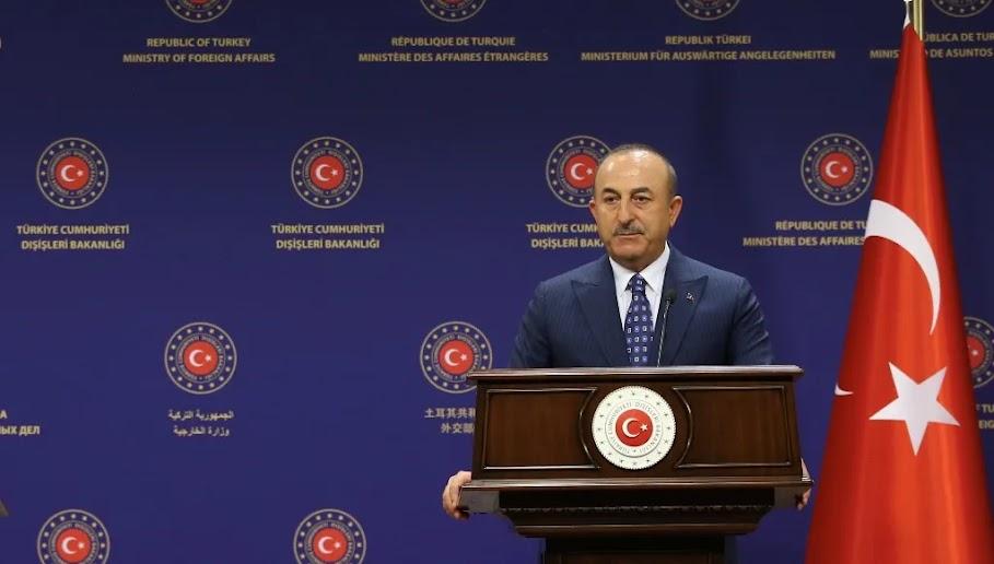 Η Τουρκία ξεκίνησε την επιχείρηση «τορπιλισμού» των διερευνητικών