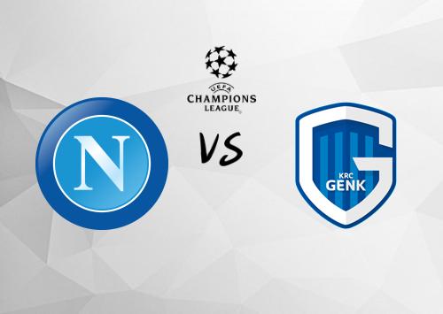 Napoli vs Genk  Resumen y Partido Completo