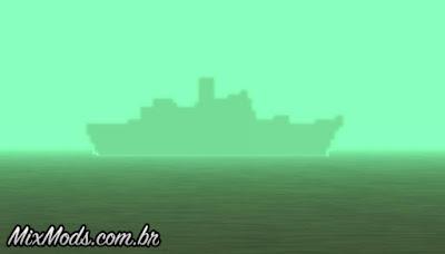 navios no horizonte gta sa