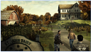 Download The Walking Dead: Season One Mod Apk + Data Obb v1.19 Android Gratis Terbaru
