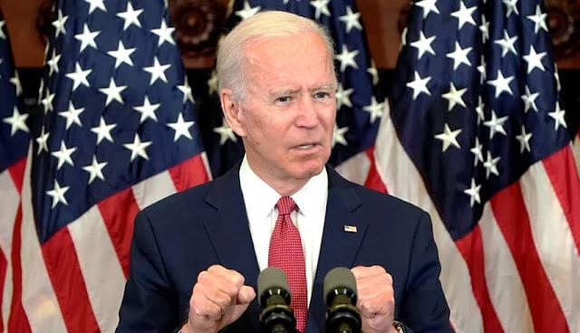 Biden afirma ser ganador elecciones EEUU 2020