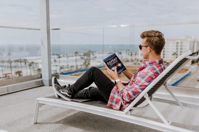 20 Buku Pengembangan Diri Terbaik- Ubah Hidup Anda!