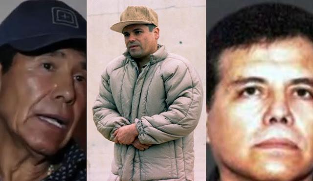 """""""El Chapo Guzmán"""", """"El Mayo Zambada"""" y """"Caro Quintero"""" se reunieron en una Narcocumbre pero """"Caro"""" los traicionó"""