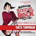 """[News]Duda Barros dá vida a guitarrista Zoe em """"School of Rock"""""""