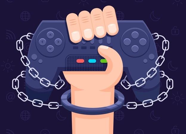 Miris! RSJ Jabar Tangani Ratusan Anak Kecanduan Game Online dan Gadget