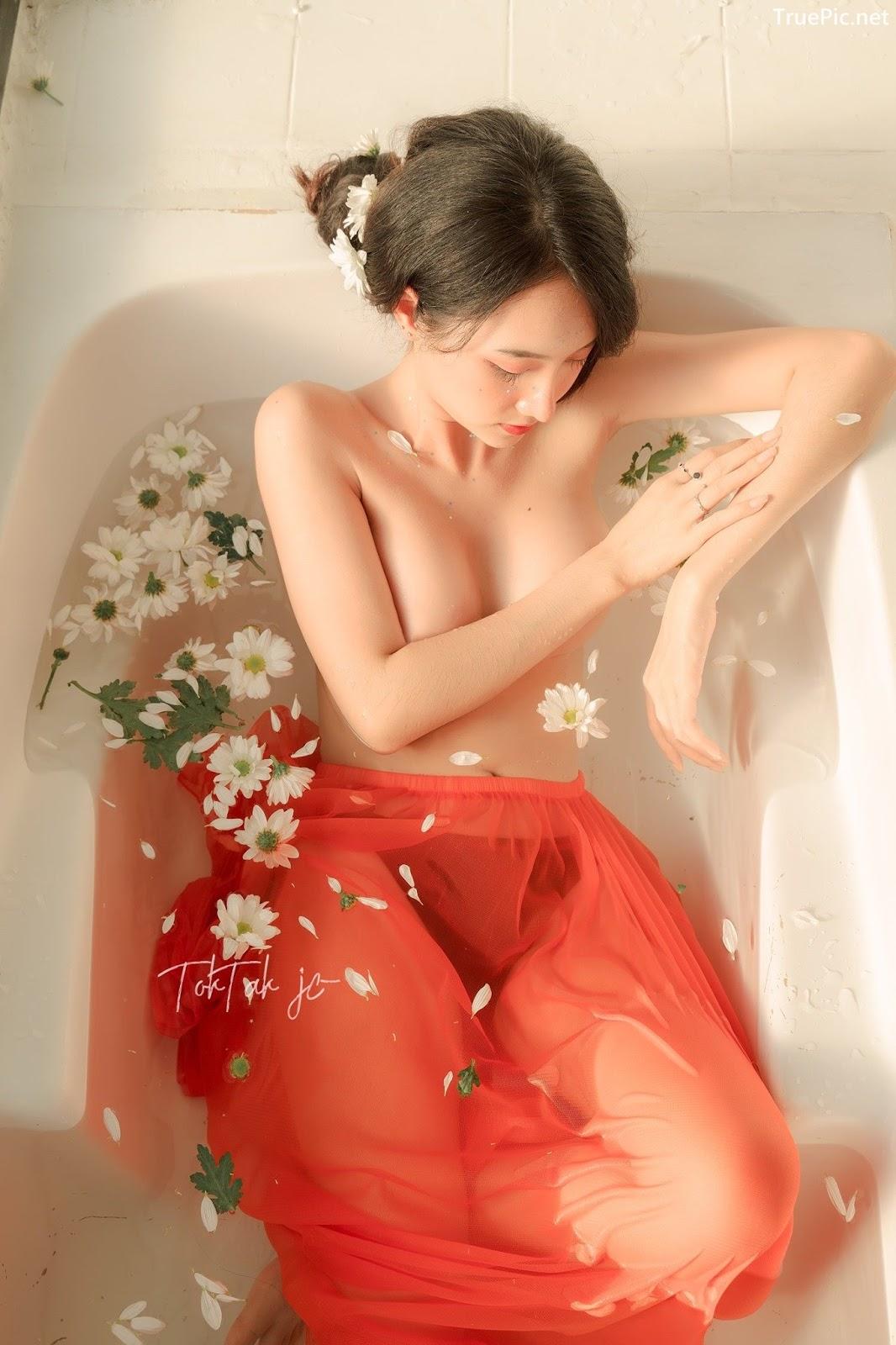 Image-Thailand-Beautiful-Model-Piyatida-Rotjutharak-The-Muse-Concept-TruePic.net- Picture-9