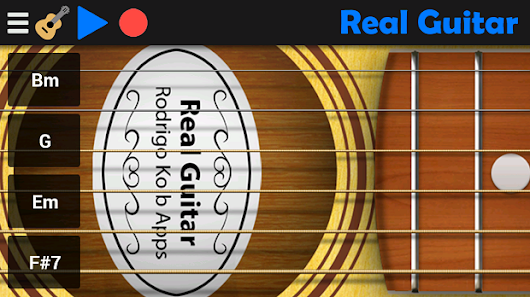 Crazy Apps Apk: Real Guitar Apps Apk v4.7 Download