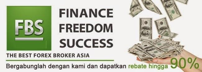 rebate 90 persen dari FBS Indonesia