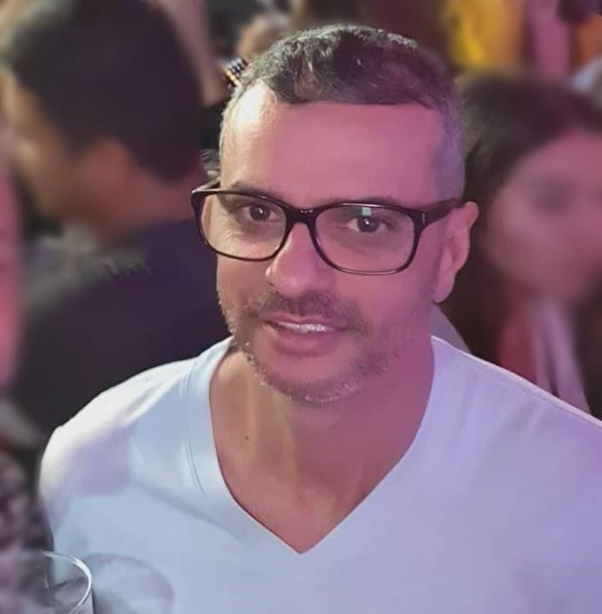 Empresário conhecido como Lúcio Santa Cruz é encontrado morto em Santa Cruz do Capibaribe