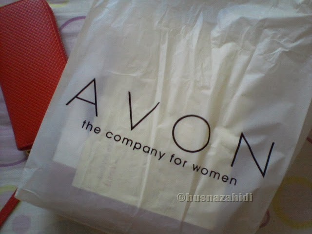 avon company for woman
