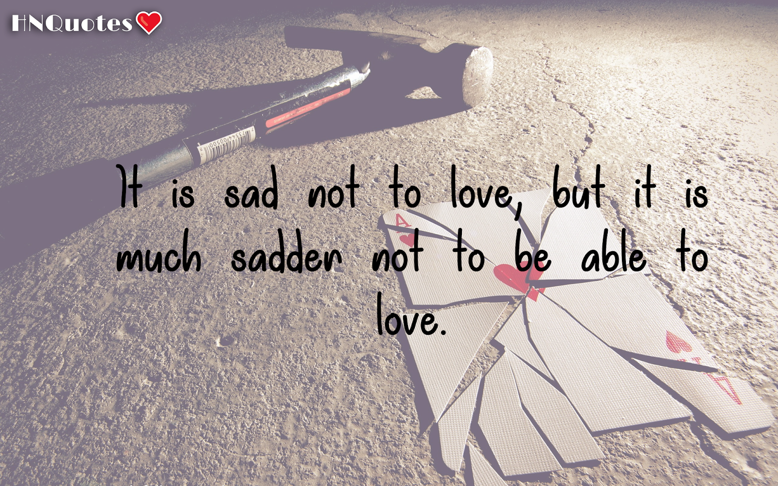 Sadness Quotes | Sad Love Quotes | Sad Images | HNQuotes