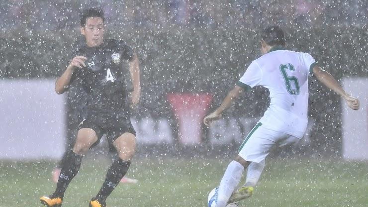 Imbang 0-0 Lawan Thailand, Indonesia Gagal Lolos Piala Asia U-23 2018