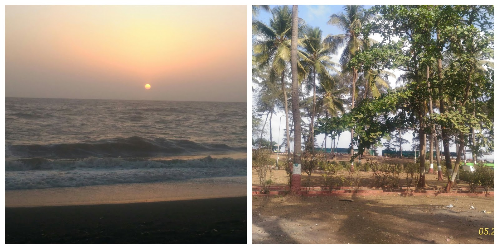 Top 3 Beaches of Daman Must Visit In Your Weekend Holiday