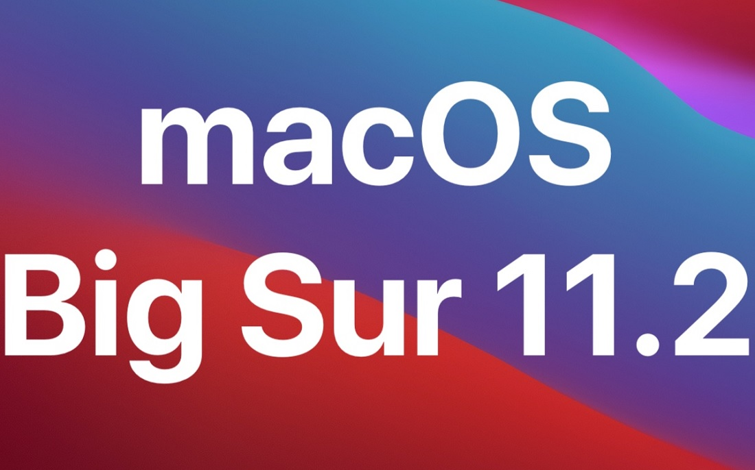 Download macOS Big Sur 11.2.1 .DMG Final