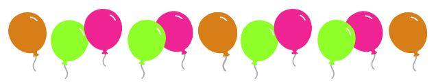 Balloon Divider ©BionicBasil®