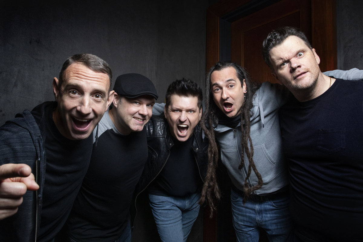 Less Than Jake Return With New Single