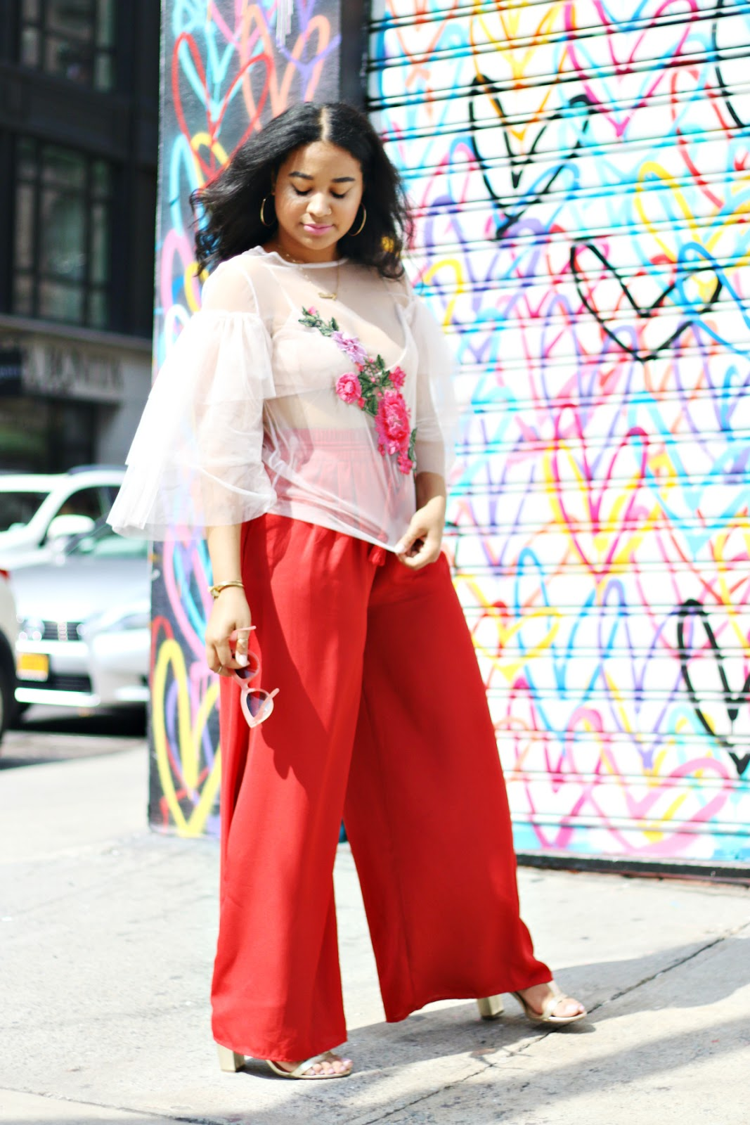 How To Style Pink Pietro Nolita
