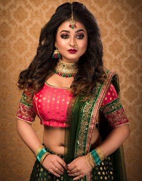 Bengali Actress Hina Roy Latest Hot Photoshoot Pics Actress Trend