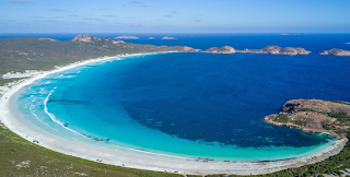 Ελληνική παραλία ψηφίστηκε ως η καλύτερη του κόσμου.