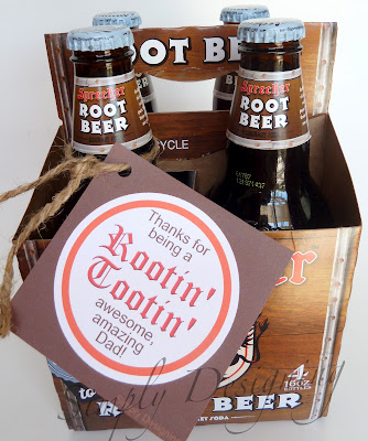 RootBeer02 Rootin' Tootin' Father's Day 12