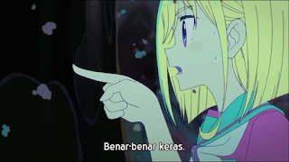 Flip Flappers Episode 01-13 [END] Subtitle Indonesia