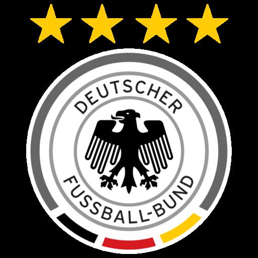 Kit Đội Tuyển ( ĐTQG ) Đức + Logo Dream League Soccer 2021