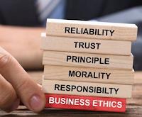 Pengertian Etika Bisnis, Tujuan, Prinsip, Pendekatan, Manfaat, dan Contohnya