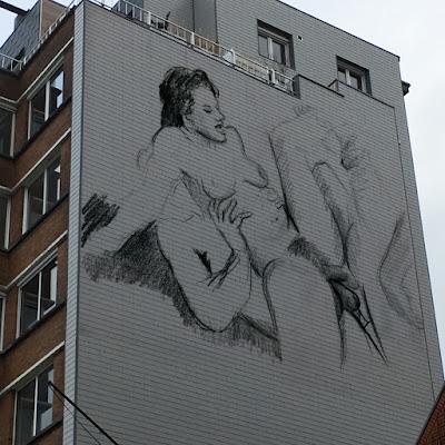 dessin pornographique dp double penetration