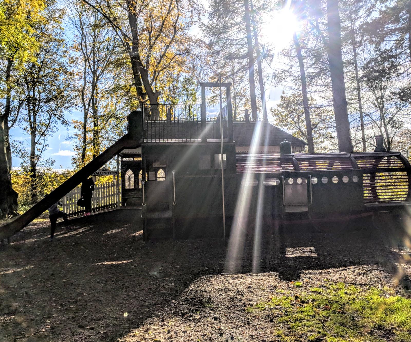 Wallington Playgrounds