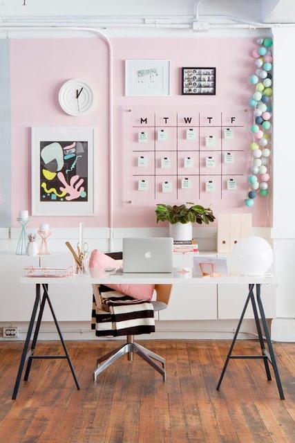 home office, computador, blog, trabalhar em casa