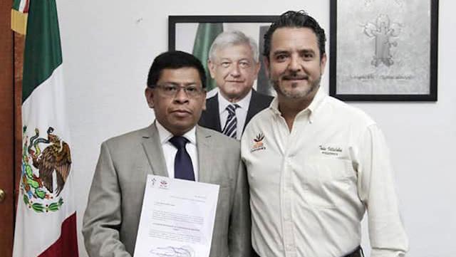 Asesinan a balazos al secretario de Seguridad Pública de una ciudad mexicana mientras comía en un local