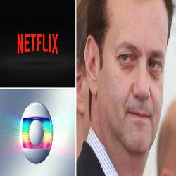 Ideia socialista de Internet limitada sempre foi jogo das grandes emissoras contra o Netflix