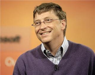 Bill Gates vuelve al sitiar de honor, como el hombre mas rico del mundo
