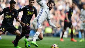 مباراة ريال مدريد وأوساسونا لايف