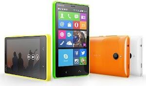Spesifikasi Nokia 2 Android