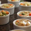 Mini Chicken Pot Pie #Recipe | Busy Working Mama