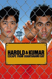 Watch Harold & Kumar Escape from Guantanamo Bay Online Free in HD