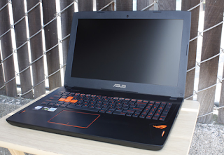 ASUS ROG Strix GL502VT Gaming Laptop (Intel Core i7 6700HQ) Drivers Download For Windows 10 (64bit)