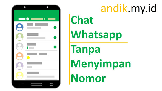 tutorial, whatsapp, chatting, messanger,
