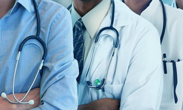 'A hungry doctor is dangerous' — NARD Tells Nigerians Over Strike