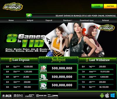 2 Bandar Poker Terbesar yang Telah Digunakan Oleh Puluhan Ribu Orang