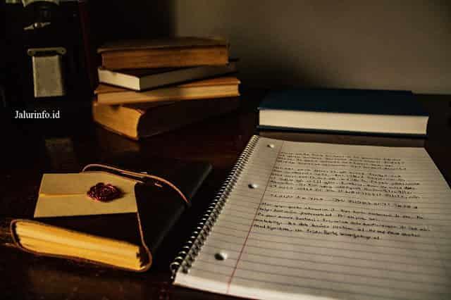 karya sastra paling panjang di dunia