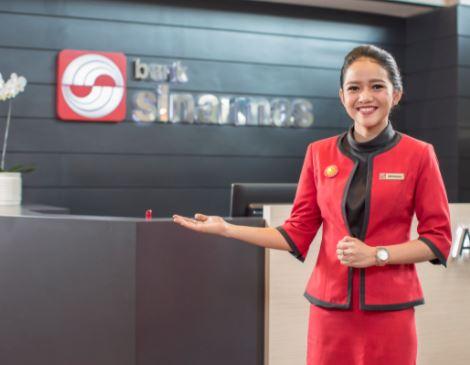 Alamat Lengkap dan Nomor Telepon Kantor Bank Sinarmas di  Sumatera Utara