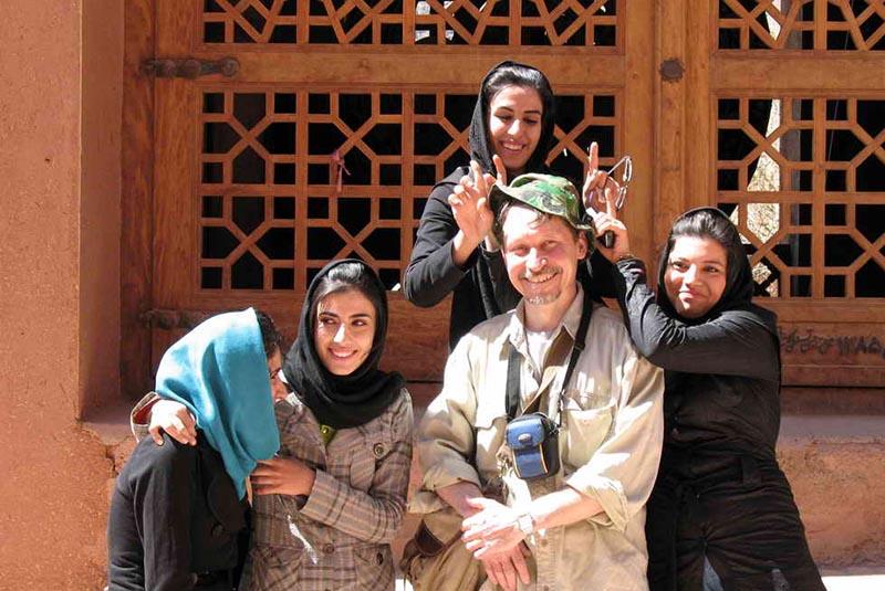 Как в Иране относятся к иностранцам?  IRAN FAQ: все, что нужно знать про Иран в блоге itdalee.ru