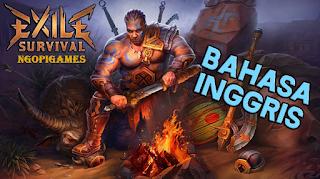 Exile Survival – Survive to fight the Gods again Apk Mod Terbaru